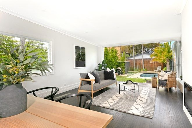 Picture of 80 Seaview  Street, BALGOWLAH NSW 2093