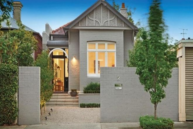 Picture of 2 Cassell Street, SOUTH YARRA VIC 3141