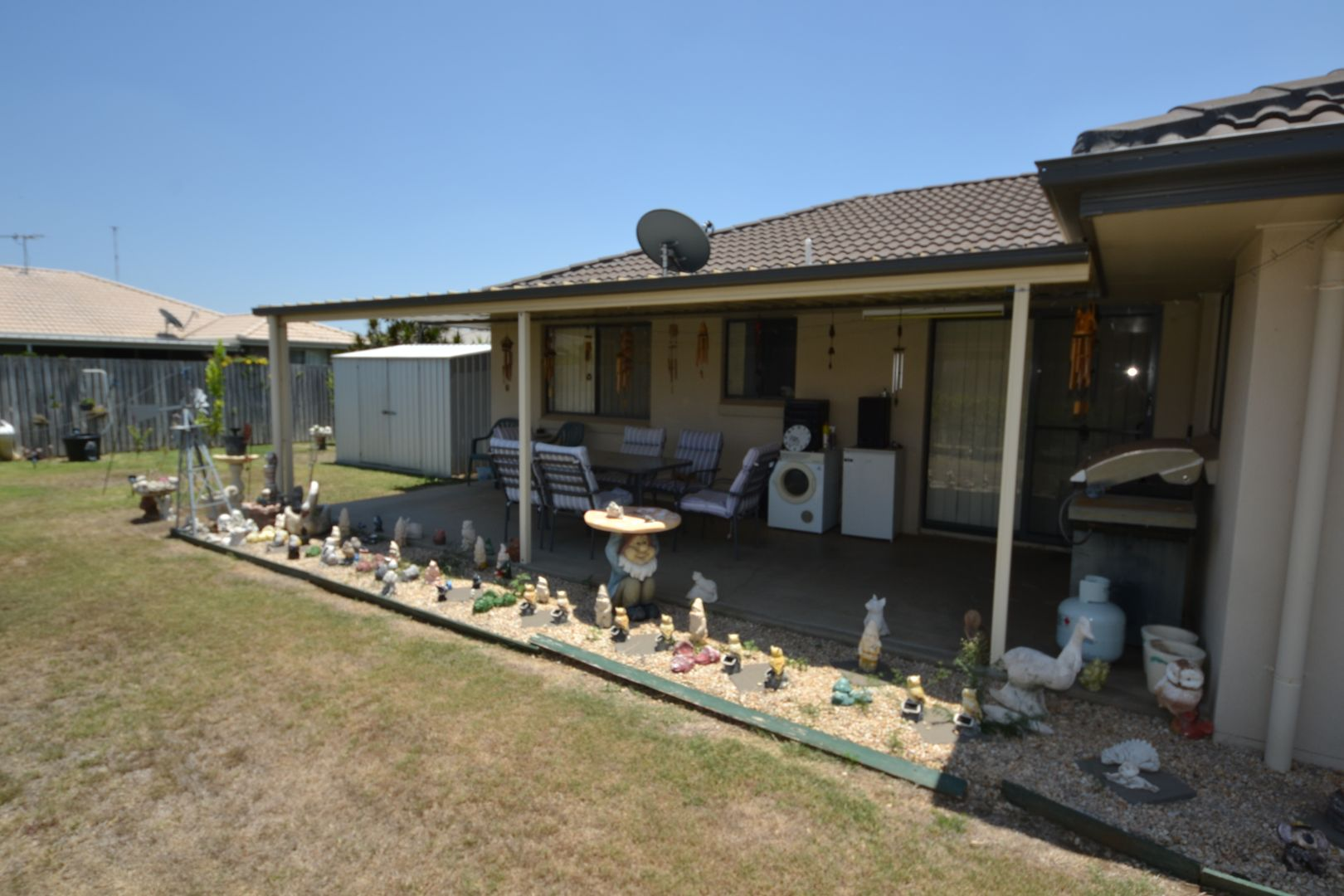 4 Chatterton Bvd, Gracemere QLD 4702, Image 2
