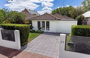 Picture of 22 Alfred Street, Parkside SA 5063