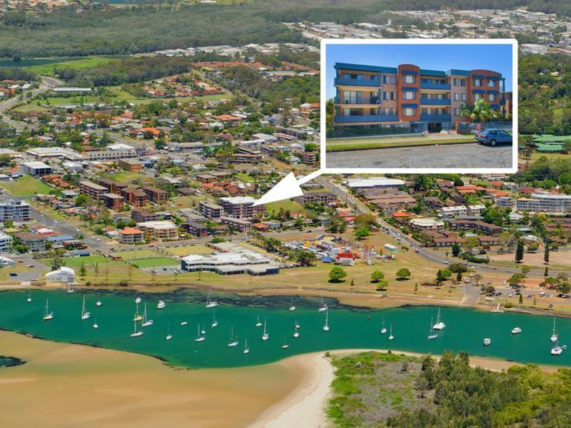 22/27-29 Waugh Street, Port Macquarie NSW 2444, Image 2