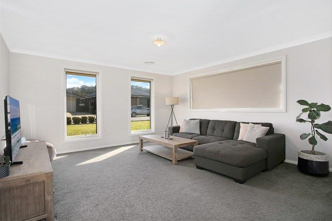 Picture of 10 Fay Street, LAVINGTON NSW 2641