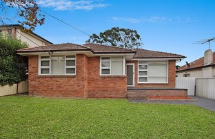 Picture of 100 Frances Street, South Wentworthville NSW 2145