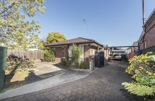 Picture of 58 Whitehall Street, Footscray VIC 3011