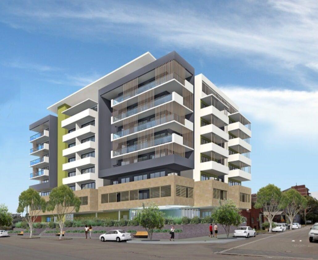 703/1 Guess Ave, Wolli Creek NSW 2205, Image 0