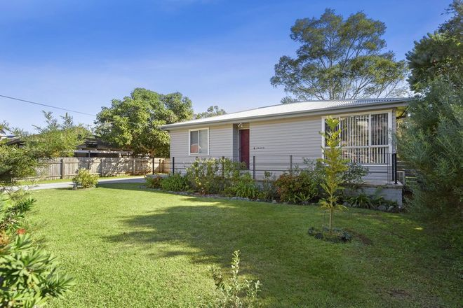 Picture of 4 Country Club Drive, CATALINA NSW 2536