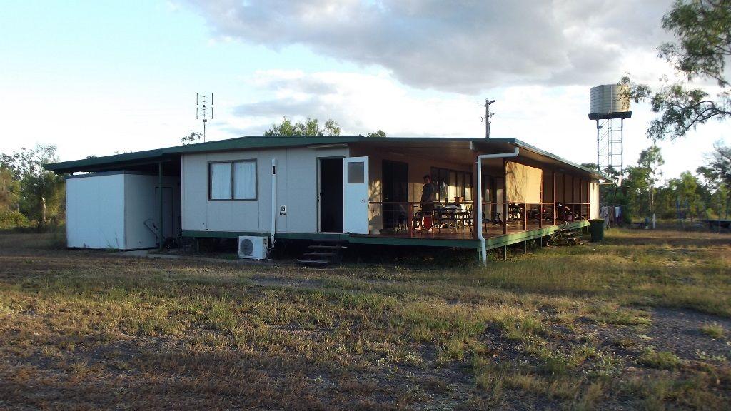 63 Burgess Road, Nebo QLD 4742, Image 0
