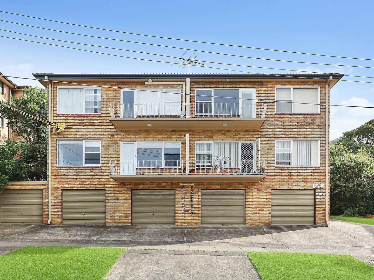 8/5 Barsbys Avenue, Allawah NSW 2218, Image 2
