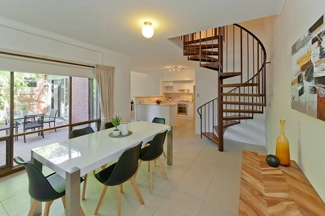Picture of 2/28 Russell St, ADELAIDE SA 5000