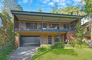 Picture of 15 Meluca Crescent, Hornsby Heights NSW 2077