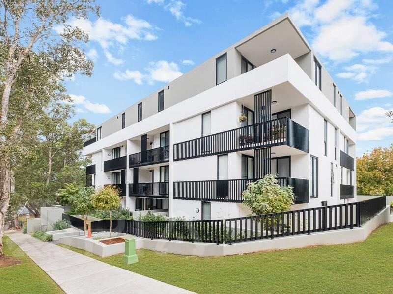 5/2-4 Pinaroo Pl, Lane Cove North NSW 2066, Image 0