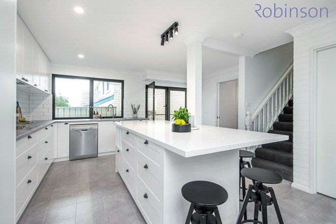 Picture of 1/88 Brooks Street, COOKS HILL NSW 2300