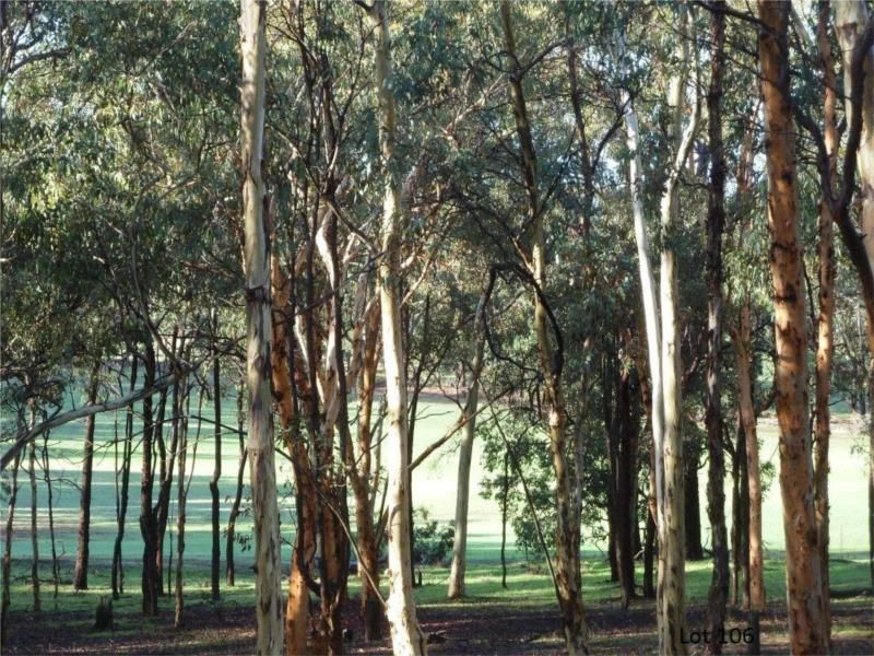 Lot 106 Refractory Road, Bakers Hill WA 6562, Image 1