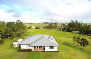Picture of 273 Lake Barrine Road, Malanda QLD 4885