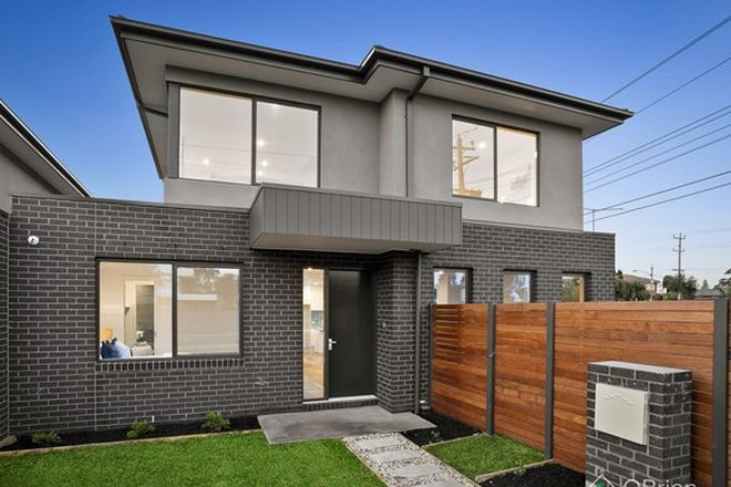 Picture of 67 Eighth Street, PARKDALE VIC 3195