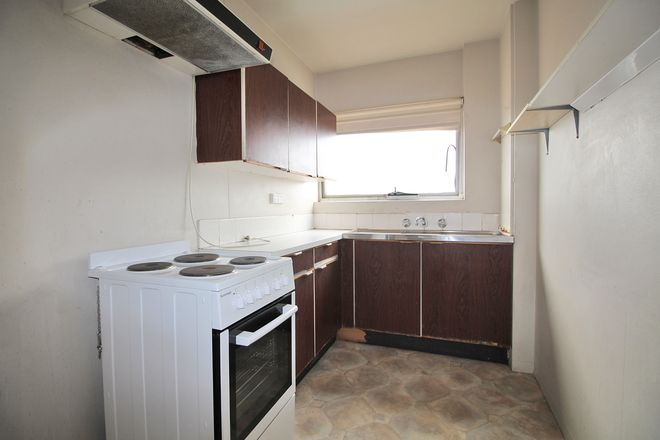Picture of 11A/15 Campbell Street, PARRAMATTA NSW 2150