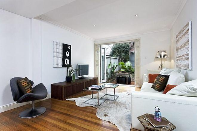 Picture of 98 Burren Street, ERSKINEVILLE NSW 2043