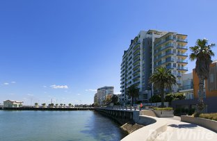 Picture of 203/127 Beach Street, Port Melbourne VIC 3207
