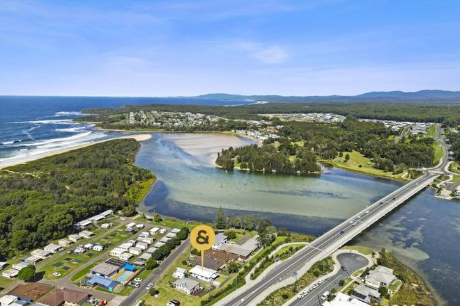 Picture of 11 Princess Avenue South, BURRILL LAKE NSW 2539
