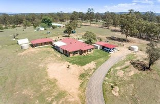 Picture of 12 Anna Court, Placid Hills QLD 4343