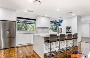 Picture of 24 Keswick Avenue, Castle Hill NSW 2154