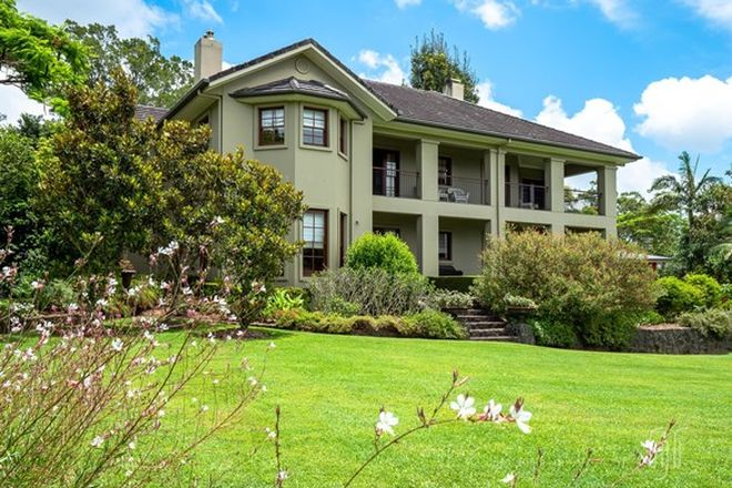 Picture of 327 Western Avenue, MONTVILLE QLD 4560