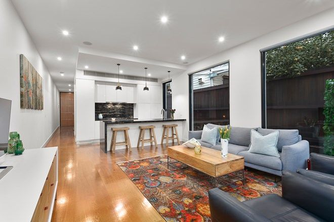 Picture of 10 Symonds Street, HAWTHORN EAST VIC 3123