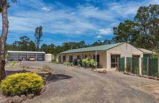 Picture of 194 Wappentake Road, Heathcote VIC 3523