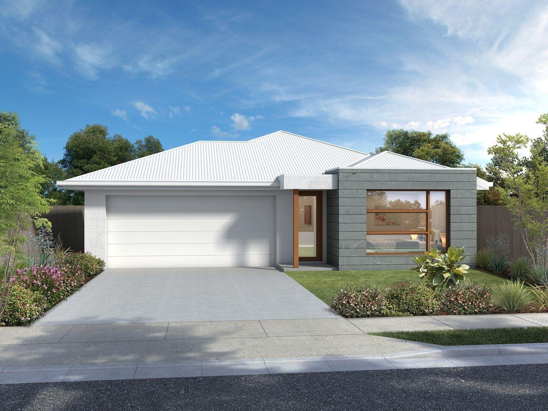 Lot 164 Adeline Loop, Elliot Springs, Julago QLD 4816, Image 0