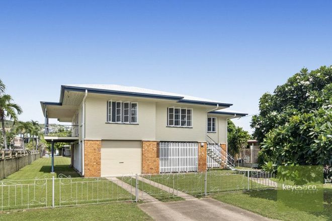 Picture of 128 Mitchell Street, NORTH WARD QLD 4810