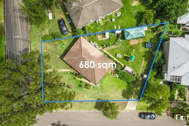Picture of 2 Awatea Place, LETHBRIDGE PARK NSW 2770