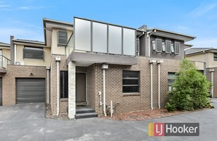Picture of 6/10 Raymond Street, Noble Park VIC 3174