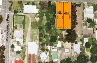 Picture of Lot 7 Brown Street, Meadows SA 5201