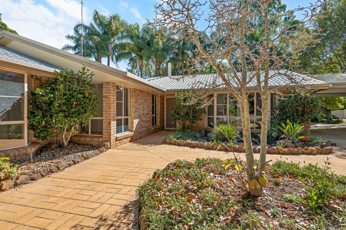 12 Coolibah Court, Highfields QLD 4352, Image 2