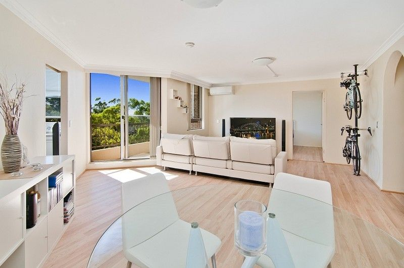 6D/8-12 Sutherland Rd, Chatswood NSW 2067, Image 0