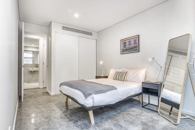 Picture of 2 Bedroom Apartments/29 Applebee Street, ST PETERS NSW 2044