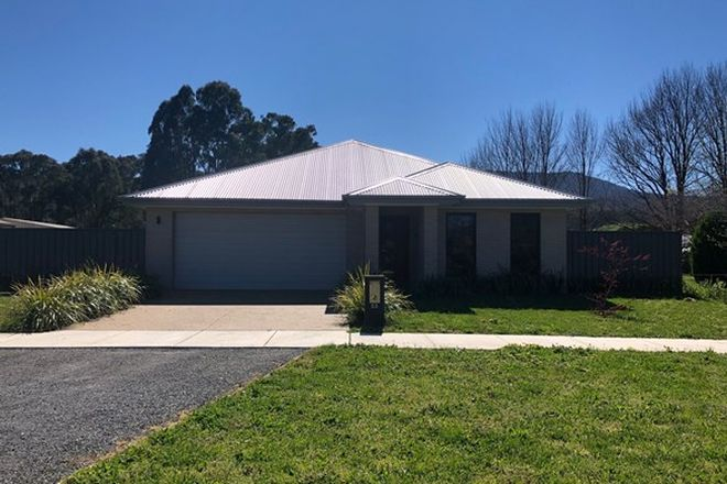 Picture of 53 Station Street, POREPUNKAH VIC 3740