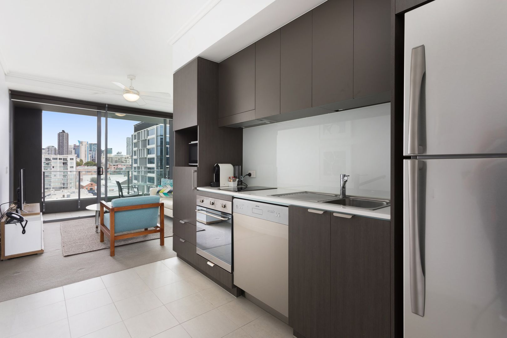 1011/25 Connor Street, Fortitude Valley QLD 4006, Image 2