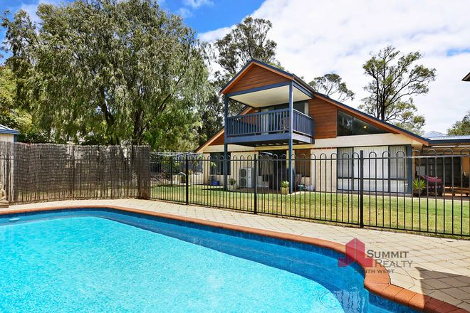 Picture of 1 Koorden St, DALYELLUP WA 6230