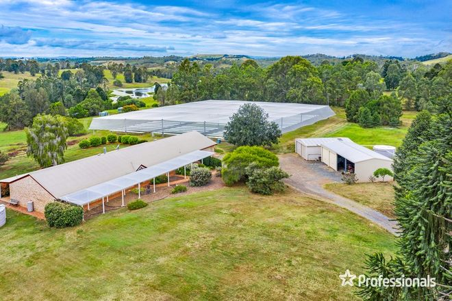 Picture of 143 Gumnut Drive, LANGSHAW QLD 4570