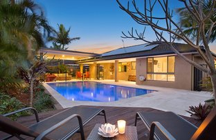 Picture of 6 Wagin Court, Mermaid Waters QLD 4218
