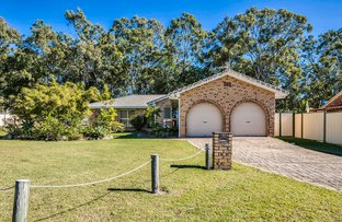 Picture of 49 Kingaroy Avenue, Helensvale QLD 4212