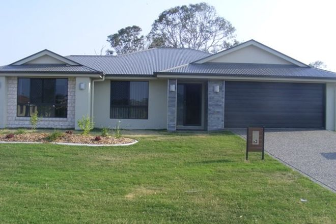 Picture of 58 Martin Street, PIALBA QLD 4655