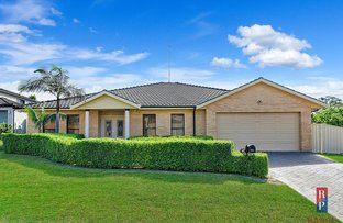 Picture of 50 Francesco Crescent, Bella Vista NSW 2153