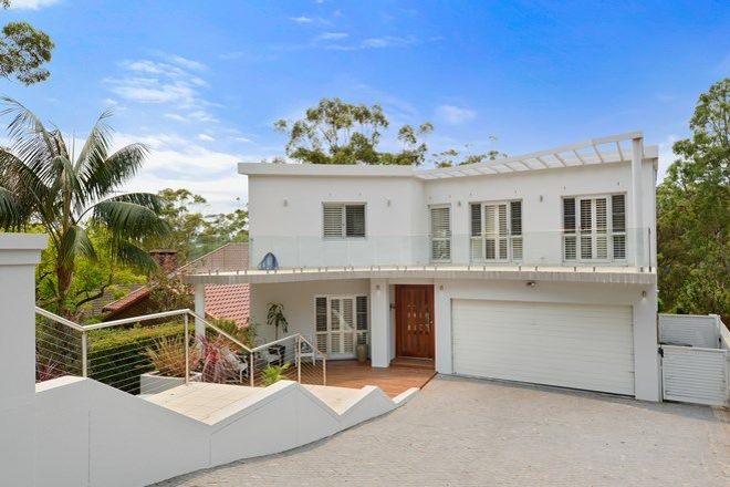 Picture of 22 Ellesmere Avenue, GYMEA BAY NSW 2227