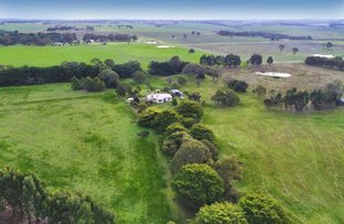 Picture of 1711 Astons Road, Narrapumelap South VIC 3293