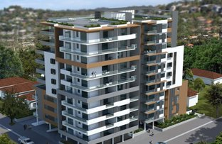 Picture of 508/5-9 French Avenue, Bankstown NSW 2200