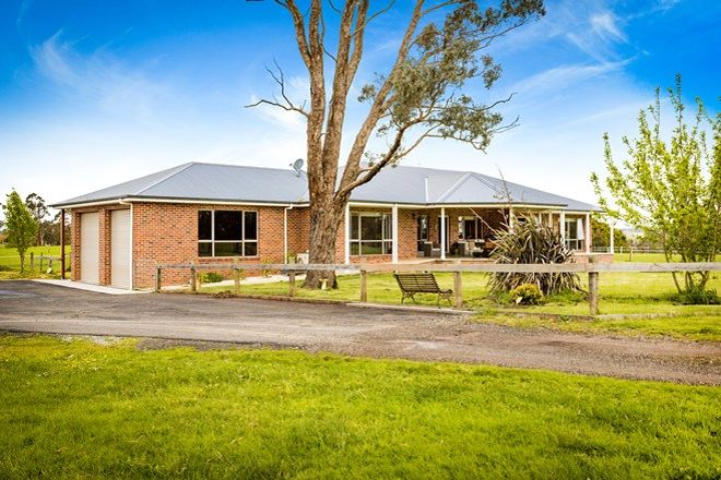 Picture of 325 Main South Road, DROUIN VIC 3818
