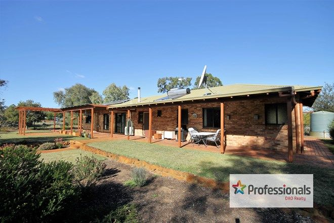 Picture of 157 Woods Road, GELORUP WA 6230