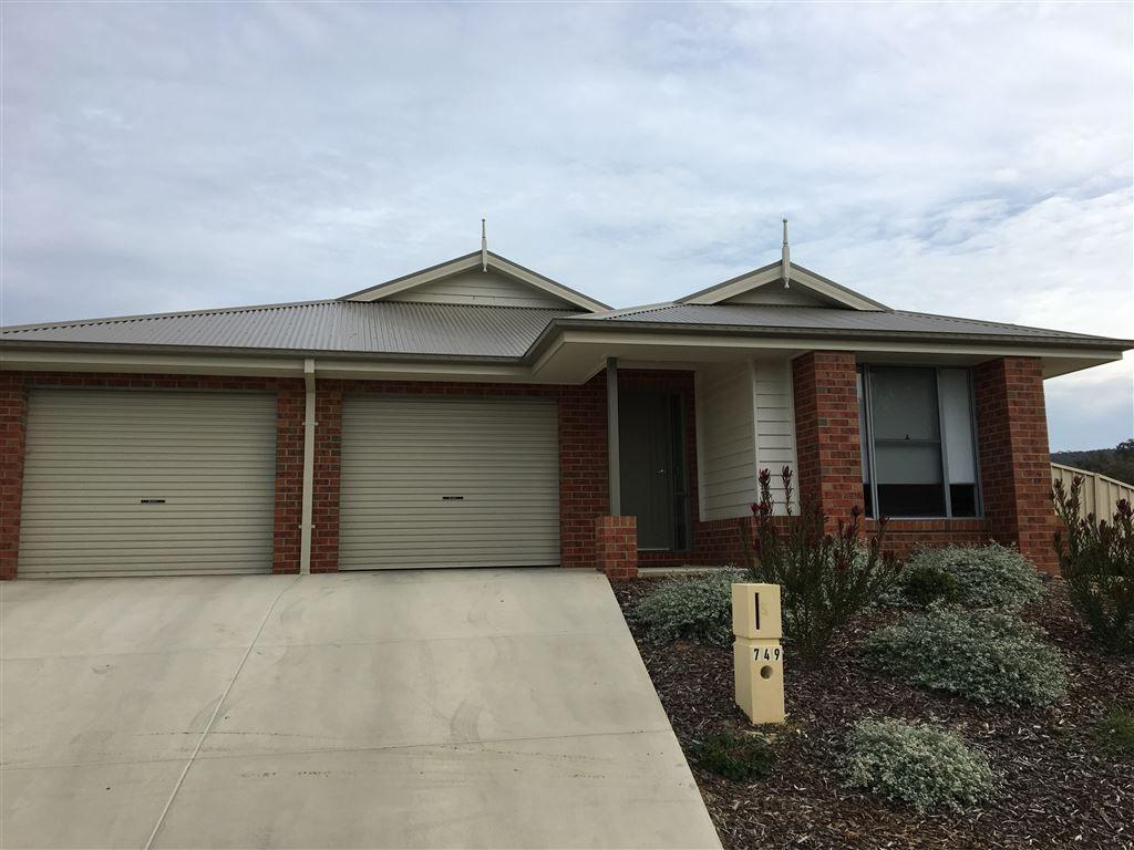 749 Union Road, Lavington NSW 2641, Image 0